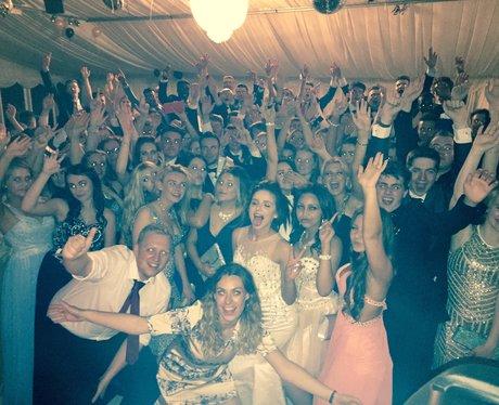 Capital's Ultimate Prom 2015