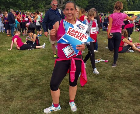 Race For Life - Clumber Park