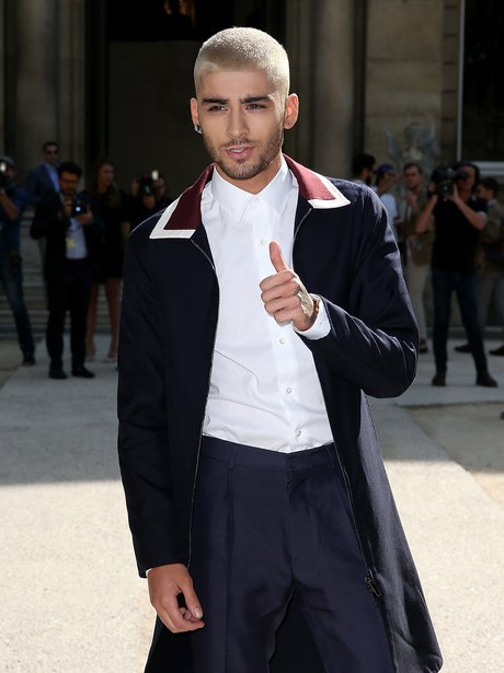 Zayn Malik Fashion 15 Iconic Outfits From The Former 1d Star Capital