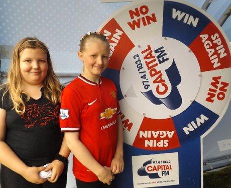 United Welsh @ Caerphilly