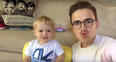 Tom Fletcher And Buzz Covering Justin Bieber