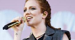 Jess Glynne at V Festival 2015