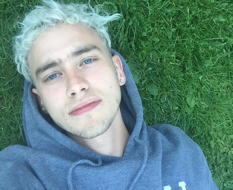 Years Amp Years Olly Alexander Gets In The Scandinavian