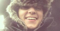 Brad Simpson Hat Instagram