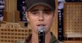 Justin Bieber Jimmy Fallon