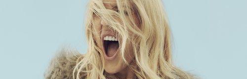 Ellie Goulding Press Shot