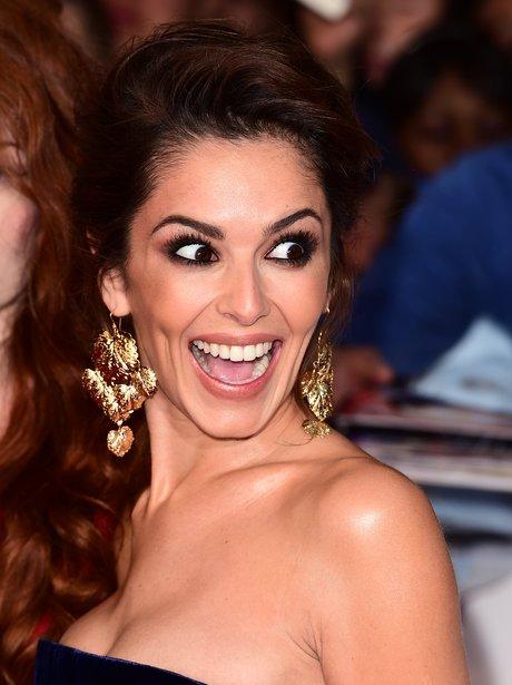 Cheryl Fernandez-Versini Pride Of Britain Awards 2