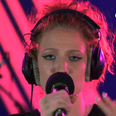 Jess Glynne Live Session