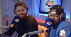 Rudimental Max Interview
