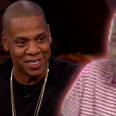 Jay Z Reacts To Younger Self