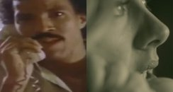 Adele and Lionel Ritchie 'Hello'