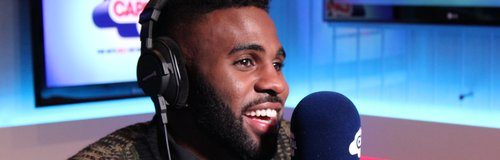 Jason Derulo on Capital