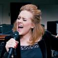 Adele 60 Minutes Teaser Trailer