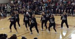 Mums Do Whip Nae Nae Dance