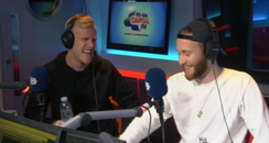 Snakehips on Capital
