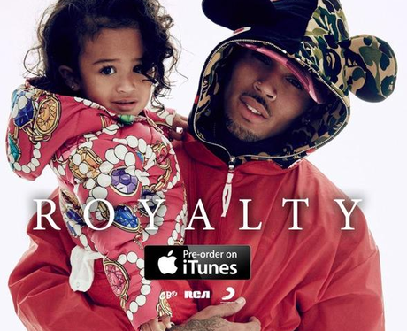 We ALMOST can't deal with how sweet Chris Brown's official... - Latest ...