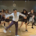 PSY Daddy Dance Rehearsal 2