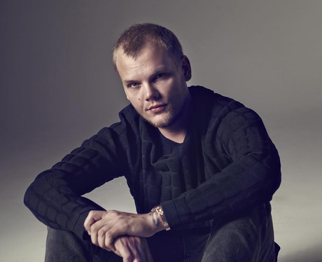 Avicii Shaved Head Instagram