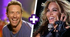 Coldplay & Beyonce