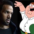 Craig David Family Guy