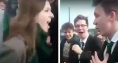 Teacher Rap Battle With Student Viral Video