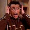 Joey Not Listening