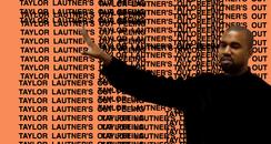 Kanye West's 'TLOP' Alternate Cover