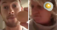 Man Spends Year Throwing Eggs At His Mum