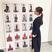Image 6: Victoria Beckham Fashion Moments