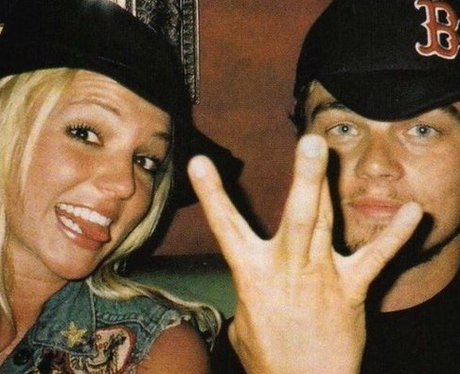 Britney Spears posts throwback photo of her and Le