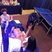 Image 10: Justin Bieber is massaged by three different peopl