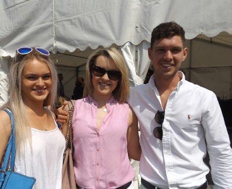 Sunday At Cowbridge Food&Drink Festival