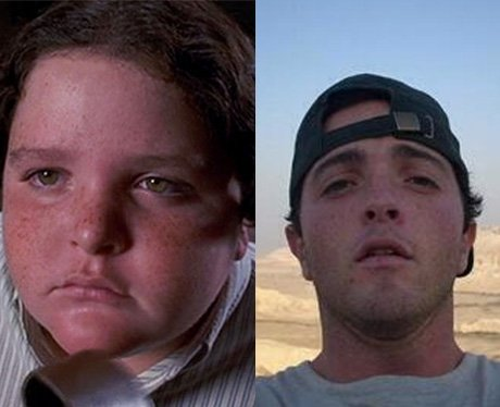 Omg Bruce Bogtrotter Is That Actually You This