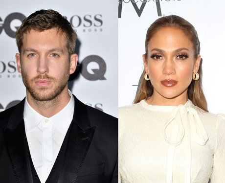 Jlo dating calvin