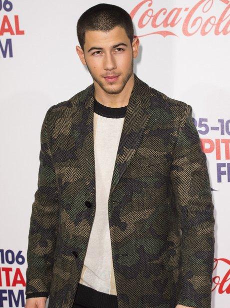 Fashion Moments JBB Nick Jonas