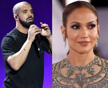 Dating Rumours 2017 Drake & J.Lo