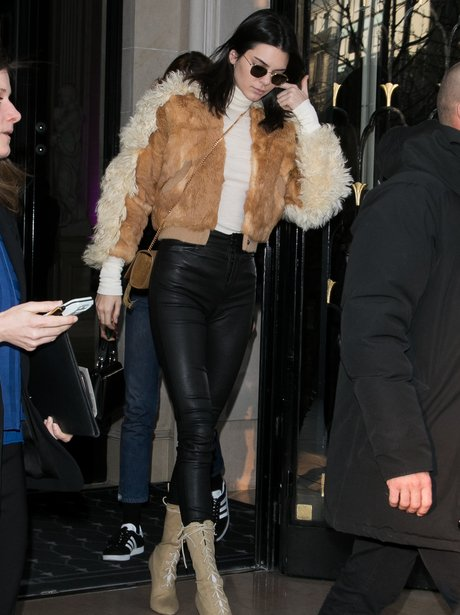 Fashion Moments 21st Jan Kendall Jenner