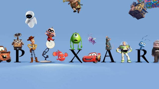 WATCH: Pixar Released A Video Which Proves The Biggest Fan Theory The World Will Ever See!