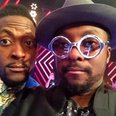 Will.i.am On Instagram
